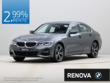 BMW 3 Serie 330e Sedan |M Sport Model |High Executive |19  Dubbelspaak wielen |Sportstoelen