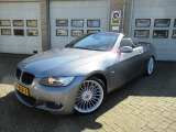 BMW 3 Serie Cabrio 335i High Executive