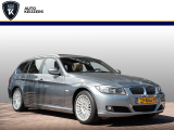 BMW 3 Serie Touring 318i Corporate Lease Luxury Line Panoramadak Leer Navi Xenon Cruise Clim