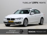 BMW 3 Serie 320i HIGH EXECUTIVE | Luxury Line | Leder | Sportstoelen | Navigatie Professiona