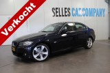 BMW 3 Serie 318d Corporate Lease Business Line Style | Navigatie | Leder | Xenon |