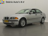 BMW 3 Serie 318i Executive AUTOMAAT / *COLLECTERS ITEM* / LEDER / AIRCO-ECC / CRUISE CTR. /
