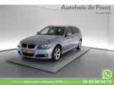 BMW 3 Serie Touring 318d Corporate Lease High Executive