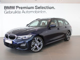 BMW 3 Serie Touring , M-Sport individual 320i High Executive Edition