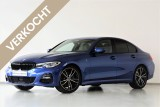 BMW 3 Serie Sedan 330i Executive M Sportpakket Aut.