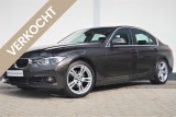 BMW 3 Serie Sedan 318i Corporate Lease Executive Aut. | Parking pack | Speed limit info