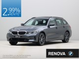 BMW 3 Serie Touring 318i Executive Edition | Model Sport Line | Glazen panoramadak | PDC Voo