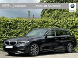 BMW 3 Serie Touring 318i High Exe | M-Sportpakket | Audio + Parking Pack | HiFi | Sportstoel