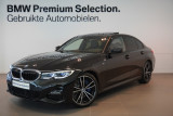 BMW 3 Serie 330i High Executive, Laser Light