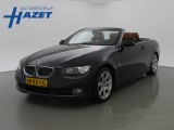 BMW 3 Serie Cabrio 320i HIGH EXECUTIVE + LEDER SPORTINTERIEUR / NAVIGATIE / XENON