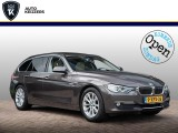BMW 3 Serie Touring 320d High Executive Panoramadak Leer Cruise HUD Clima Stoelverwarm. Acht