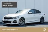 BMW 3 Serie 318i Sedan Executive Edition M Sport Aut.