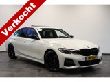 "BMW 3 Serie 330i High Executive Edition M Sport Panoramadak Leder HUD Navi 360 Camera 19""LM"