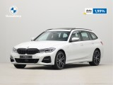 BMW 3 Serie Touring 330e High Executive M-Sport