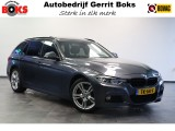 BMW 3 Serie Touring 330i M Sport Edition Panoramadak Leder Full-led