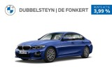 BMW 3 Serie 318i Executive Edition | High Executive | Model M Sport | Parking Pack | Audio M