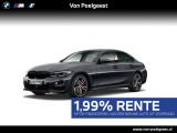 BMW 3 Serie Sedan 330e High Executive Model M Sport Tijdelijk met 1,99% rente!