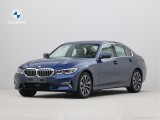 BMW 3 Serie Sedan 320i High Executive Edition Luxury Line