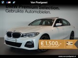 BMW 3 Serie Sedan 320i High Executive Edition M-Sport, Schuif-/kanteldak, Audio Media Pack