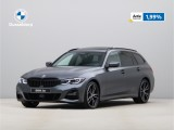 BMW 3 Serie Touring 330i Model M Sport Individual Frozen Grey