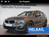 BMW 3 Serie Touring 320i Executive Edition M-Sport, Trekhaak, Panoramadak