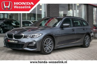 3-serie Touring 330i High Executive - All-in rijklaarprijs | M line sport pakket | digit