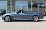 BMW 4 Serie Cabrio 435i High Executive Automaat
