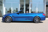 BMW 4 Serie Cabrio M4 Competition Pack