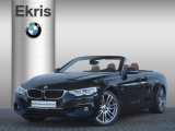 BMW 4 Serie Cabrio 440i Aut. High Executive Sport Line