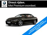 BMW 4 Serie Cabrio 440i High Executive M-Sport