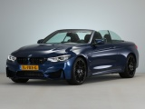 BMW 4 Serie Cabrio M4 Competition DCT  Automaat