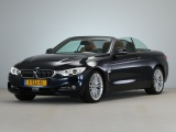 BMW 4 Serie Cabrio 435I HIGH EXECUTIVE