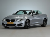 BMW 4 Serie Cabrio 430i M-Sport High Executive