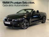 BMW 4 Serie Cabrio 430i xDrive High Executive