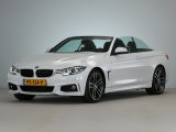 BMW 4 Serie Cabrio 430i High Executive M-Sport Automaat