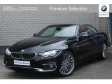 BMW 4 Serie Cabrio 440i xDrive Luxury Line | Aircollar | Head-up | np  ac 104.000