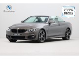 BMW 4 Serie Cabrio 440i M Sport High Executive .