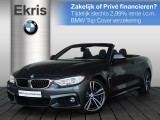 BMW 4 Serie Cabrio 440i Aut. High Executive M sportpakket