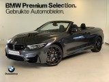 BMW 4 Serie Cabrio M4 Competition