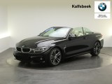 BMW 4 Serie Cabrio 420i High Executive