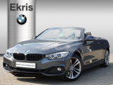 BMW 4 Serie Cabrio 428i Aut. High Executive Sportline