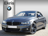 BMW 4 Serie Cabrio 420i Aut. High Executive M Sportpakket - Showmodel Deal