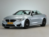 BMW 4 Serie Cabrio M4 Competition Automaat