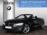 BMW 4 Serie Cabrio 420i Aut. High Executive Sport Line