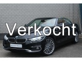BMW 4 Serie Cabrio 440i xDrive | NP.  ac 104.000 | Luxury Line | Aircollar | Head-up