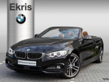 BMW 4 Serie Cabrio 440i xDrive Aut. High Executive Luxury Line M-Performance Power & Soundkit