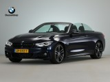 BMW 4 Serie Cabrio 430i Executive Edition M-Sport Automaat