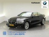BMW 4 Serie Cabrio 428i High Executive