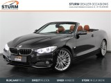 BMW 4 Serie Cabrio 435i High Executive | Head-Up Display | Leder Dashboard | Harman/Kardon | Adapt.