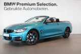 BMW 4 Serie Cabrio 440i xDrive High Executive M-Performance, Power & Sound Kit M-Performance